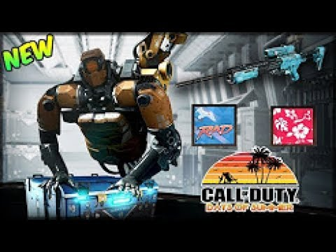 "*NEW* PROTEUS ""ICE"" in INFINITE WARFARE! PLAYING FOR CRYPTO KEYS 