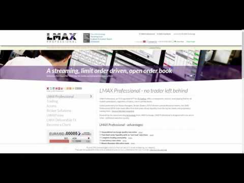 LMAX Review By PFOREX.COM