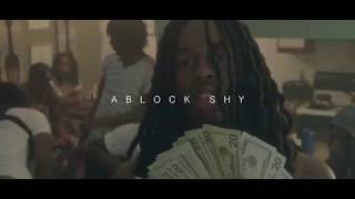 ABlockShy , Cheddar Trii , Huncho - Outside Today | Shot by ILMG