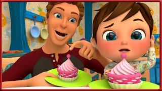 🔴 Baby Shark Dance  + More Nursery Rhymes & Kids Songs   Songs For Kids   Banana Cartoon [HD]