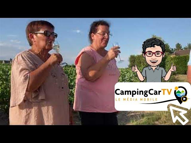 JT en camping-car N°166 -