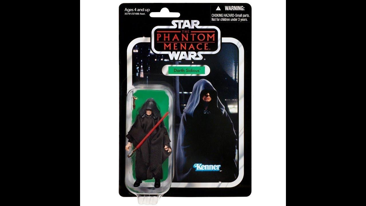 FunKo Star Wars  Figurine Pop Emperor Dark Sidious 4072  pas cher Achat /