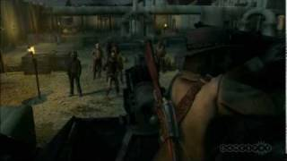 Red Dead Redemption REVIEW GameSpot