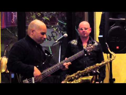 Coming Home - Brown, Flournoy, Weber & Burnett (Smooth Jazz Family)