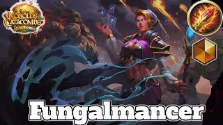 Gameplay Fungalmancer Tempo Secret Mage Kobolds And Catacombs | Hearthstone Guide How To Play