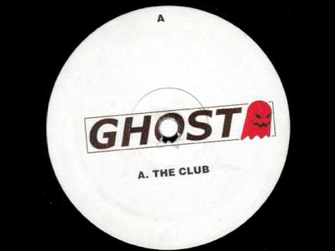 Ghost - The Club