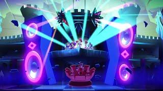 Harikalar diyarı'na yolculuk - dans yarışması - ever after high™