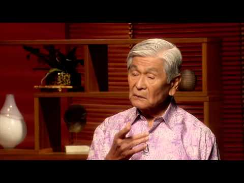 LONG STORY SHORT WITH LESLIE WILCOX: George Ariyoshi - Shaping the Future | PBS Hawaiʻi