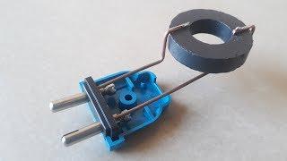 Free Energy Generator Using Magnet