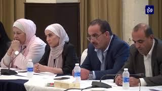 الأردن يؤكد للجهات المانحة استمرار تنفيذ برامج التشغيل ويطالب بدعمها -(2/10/2019)