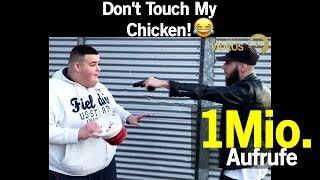 Don't Touch My Chicken 😂 | Best Trend Videos