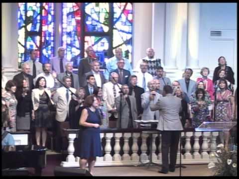 Westmore Sanctuary Choir: My Help
