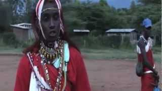 Maasai Cricket Warriors Promo