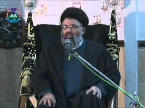 "Islam Deen-e-Ghalib Tashayyo Maktab-e-Ghalib ""Day - 03"""