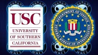 FBI investigating USC for Anti-Male Discrimination