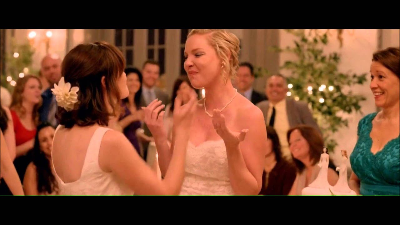 Katherine Heigl and Alexis Bledel in Jenny\'s Wedding - YouTube