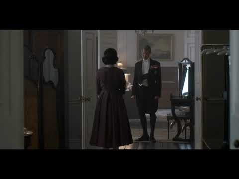 The Crown Season 1 Episode 7. She Could Get On Her Knees. Elizabeth And Philip