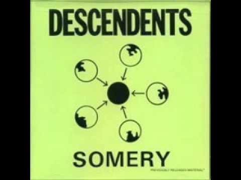 Descendents Somery [Full album]