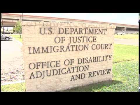 Immigration Change Of Venue