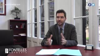 ¿Qué pasos hay que hacer en caso de despido?