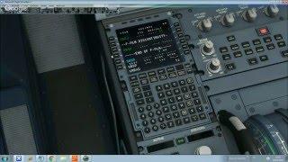 Configuração FMC Airbus