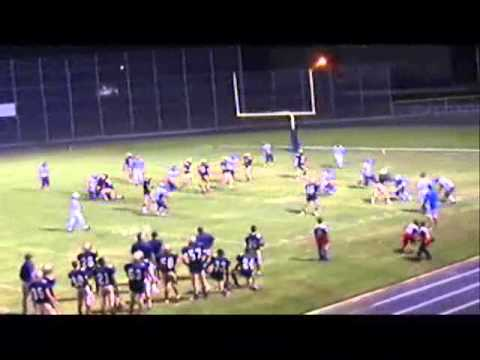 Cortavious Givens 9th grade highlight film.wmv