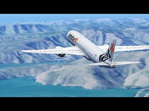 The Best Flight Simulator 2018 For Android And IPhone [Amazing Graphics]