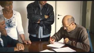 Trailer Benur - Un gladiatore in affitto (ITA)