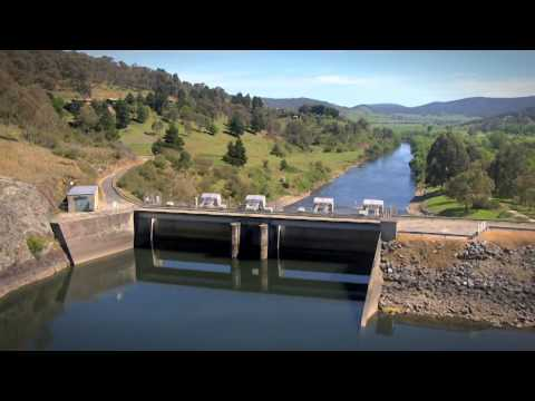 Snowy Hydro Limited - Visitors Centres