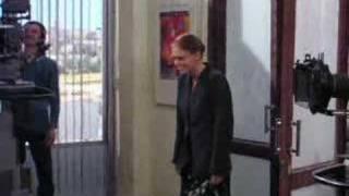 Андрей, Роман и Катя  съемки