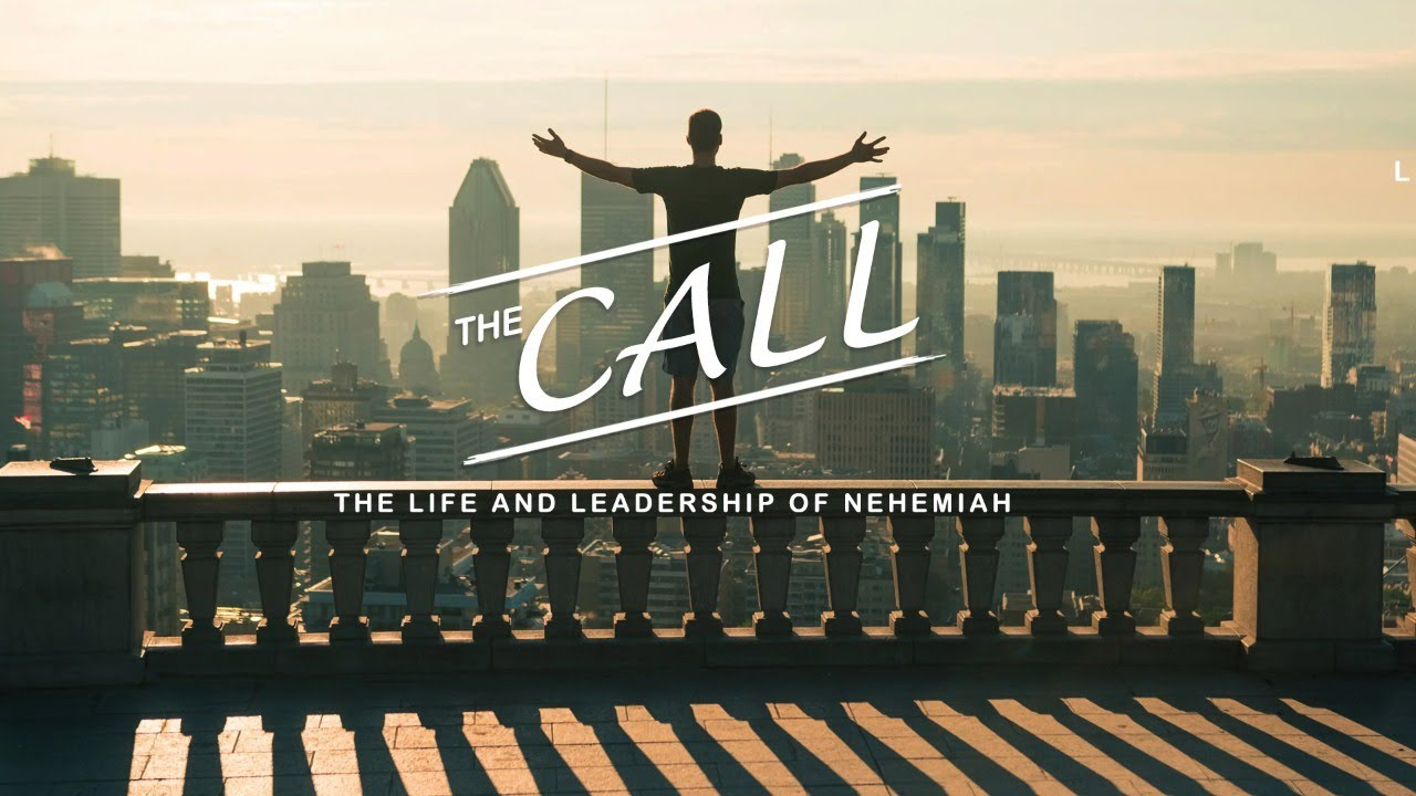 The Call - The Call To Courage