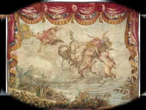 Jean Baptiste Lully Phaëton Ouverture