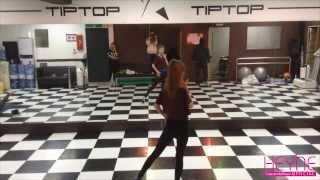 혜이니 [오렌지 캬라멜-립스틱] 안무영상/ HEYNE [ORANGE CARAMEL-LIPSTICK] DANCE Mp3