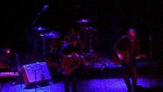 Download oh lonesome me - m. ward in paradiso MP3 song and Music Video