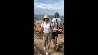 MC Thảo Nguyên cảnh đẹp Việt Nam nhiều nhưng toàn rác