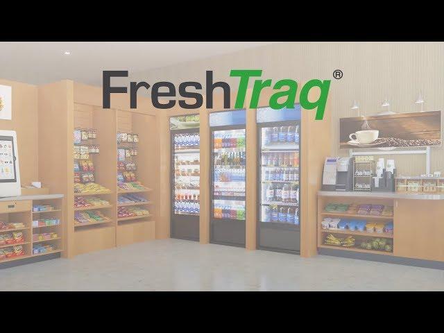 FreshTraq