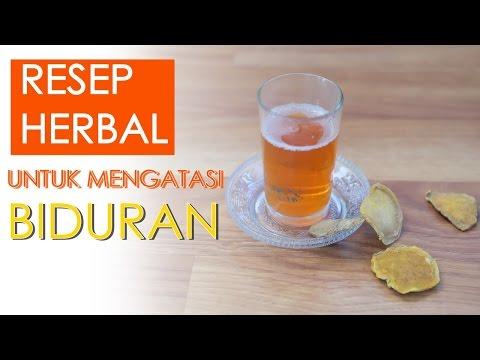 Resep Herbal Untuk Mengatasi Biduran Dengan Temulawak