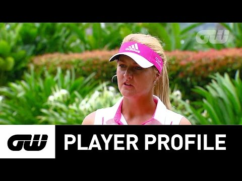 GW Player Profile: Anna Nordqvist – December 2014