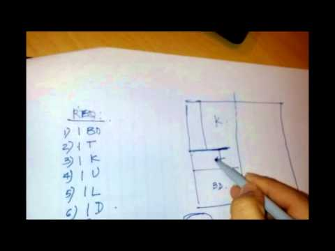 how to design a 1bhk household unit or apartment? house design 120v electrical switch wiring diagrams how to design a 1bhk household unit or apartment? house design