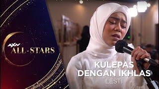 Download AXN All-Stars Highlights | Kulepas Dengan Ikhlas by Lesti