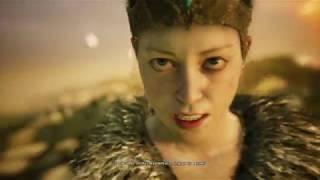 Неадекватный обзор Hellblade: Senua's Sacrifice
