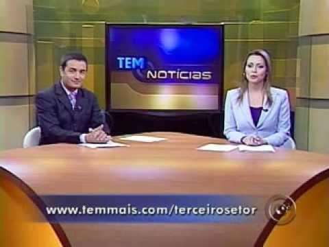 Terceiro Setor no Brasil - CASSIANO ROLIM