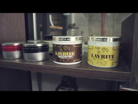 Layrite Indonesia Barber Partner: Barber Bros Jakarta