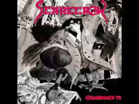 Scarecrow - Condemned To Be Doomed (FULL ALBUM)