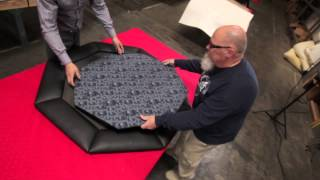 Bbo Pro Poker And Game Table - Product Video