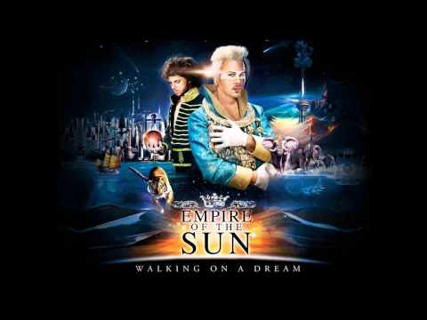 Empire Of The Sun  Standing On The Shore 8bit