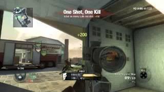 iTeMPTx - Black Ops Game Clip