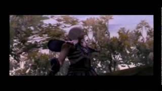 伊達政宗・真田幸村vs明智光秀・森蘭丸 合戦名:蒼紅共闘戦 総大将:明...