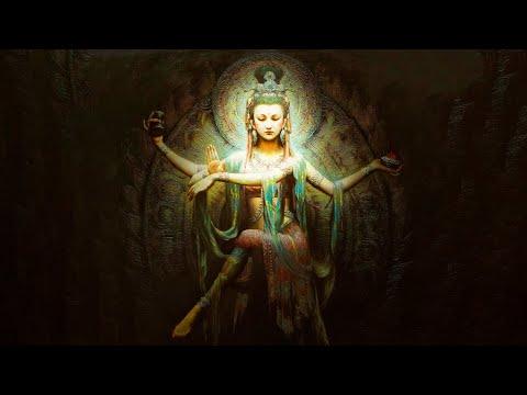 Energy Mantra | Healing Feminine Energy | Full Body Regeneration - Full Healing
