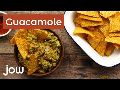 recette-du-guacamole